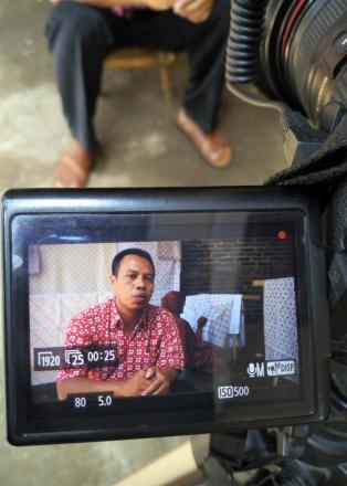 Pembuatan Video Dokumenter Dalam Rangka PID Kecamatan Jetis