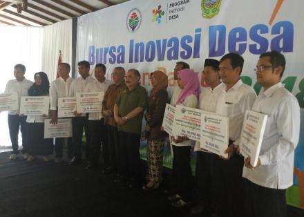 Bursa Inovasi Desa 2018 Kabupaten Bantul Digelar Di Desa Trimulyo