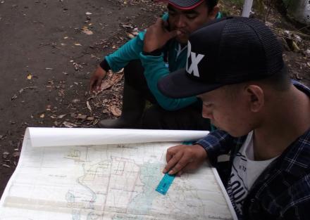 Masih Tentang Inventarisasi Tanah Kas Desa Trimulyo