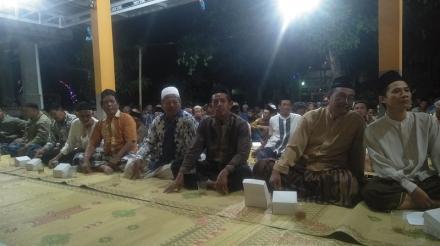 Sosialisasi Program PTSL di Dusun Sindet